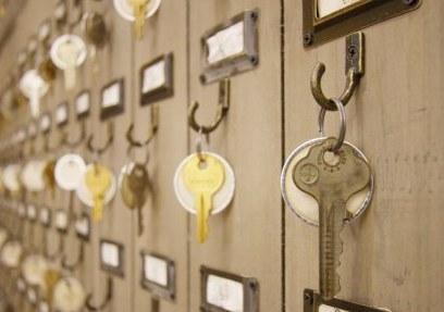 Der individuelle Schlüssel