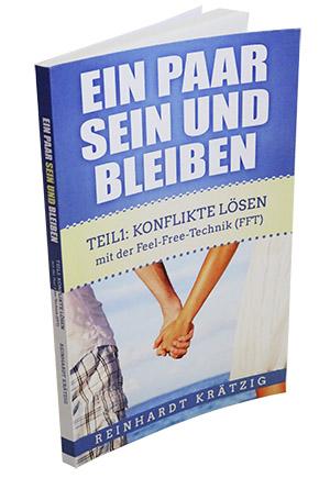 """E-Book """"Ein Paar sein und bleiben"""" kostenlos – nur zwei Tage"""